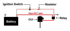 DUIwire classic inlines dui distributor installation dui distributor wiring diagram at soozxer.org
