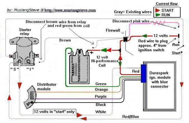 pertronix distributor wiring diagram with Dizzy Pare on Issues With Hei And Other Engine Startup Questions Issues together with 5mk1n Volvo Penta Aq131a Automotive Fuel Pump furthermore The Basic Ins And Outs Of An Msd Ignition System likewise Showthread besides Showthread.