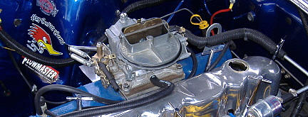 Classic Inlines - Selecting the right carburetor for your inline six