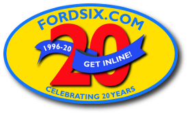 FordSix Performance Forum