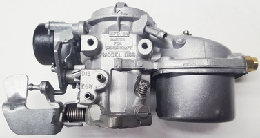 Carter RBS Carburetor