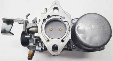 Carter RBS Carburetor bottom